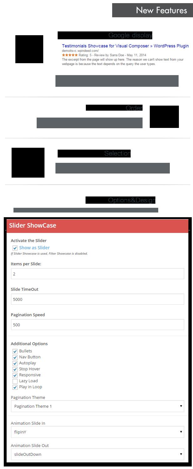 Testimonials Showcase for Visual Composer Plugin - 9