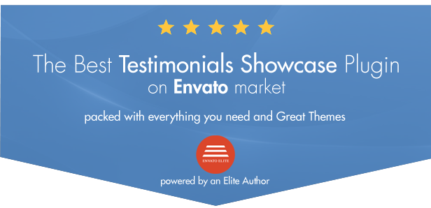 Testimonials Showcase for Visual Composer Plugin 1
